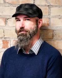 Dale Wentland,  BIM Modeler