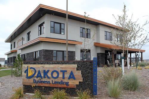 Dakota Business Lending