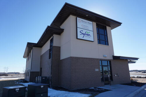 Horace Mann Insurance-Fargo,ND