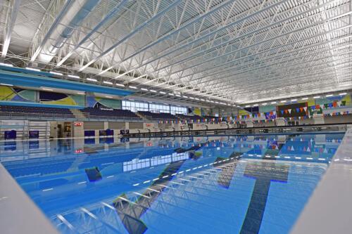 Hulbert Aquatic Center West Fargo
