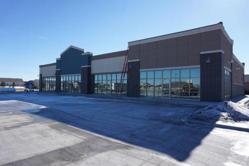 Osgood Shoppes East-Fargo,ND