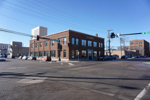 Sidestreet Grille and Pub Rennovation-Fargo,ND