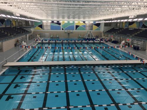 West Fargo Hulbert Aquatic Center